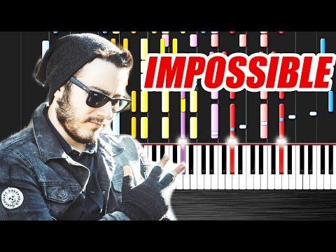 Enes Batur - Sen yerinde dur - Impossible - By VN