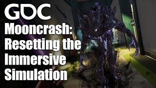 Mooncrash: Resetting the Immersive Simulation