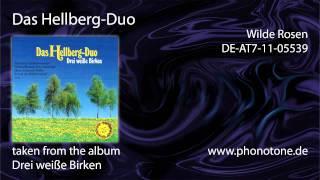 Das Hellberg-Duo - Wilde Rosen
