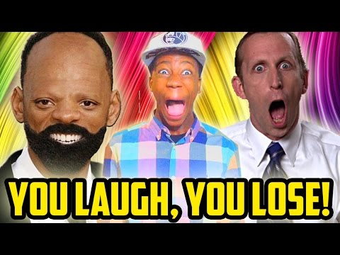 Try Not To Laugh - IMPOSSIBLE Challenge - FUNNIEST ROASTS EVER!