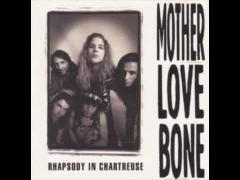 Country Shad & The Fist - Mother Love Bone mp3