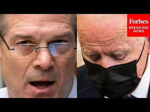 """""""The Very Country The Virus Started"""": Jim Jordan Blasts Biden Plan To Give China Vaccine I"""