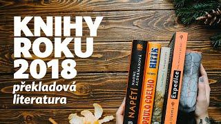 Knihy roku 2018: Překladová literatura