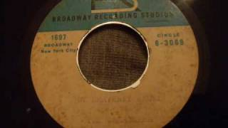 Cherokees - My Heavenly Angel - Uptempo New Haven Doo Wop Sound