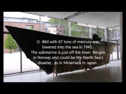 U-864  who will