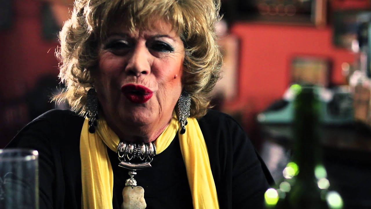 Manuel orta y mar a jim nez v monos videoclip oficial - Youtube maria jimenez ...