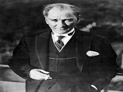 Who Is Mustafa Kemal Atatürk - The Father Of Turks