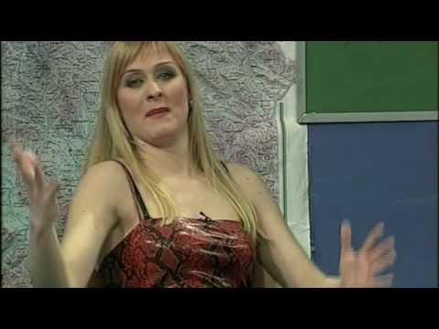 Kursadzije 2 - Profesorka seksa - Prva scena