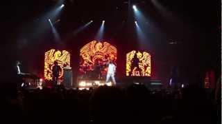 Queen Extravaganza - Marc Martel - One Vision