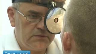 Телеканал «Санкт Петербург» Служу науке 07.07.2016