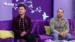 Hər Şey Daxil - Cavanşir Məmmədov, Nigar Abdullayeva, Ekstrasenslər (07.02.2018)