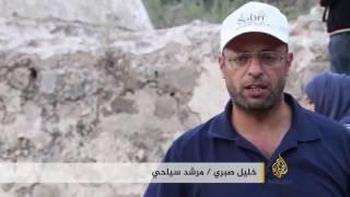 رحلة بيئية في القرى المهجرة غرب القدس