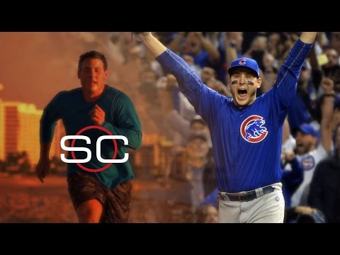 The Determined Anthony Rizzo | SC Featured | ESPN Stories