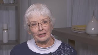 Math Teacher Recounts Being Held Captive With Her Daughter