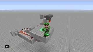 【Minecraft】アップグレード可能!ジェネレーターの作り方