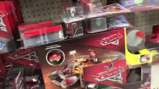 Disney Pixar cars diecast hunt episode 2: The attack of Petrov Trunkov