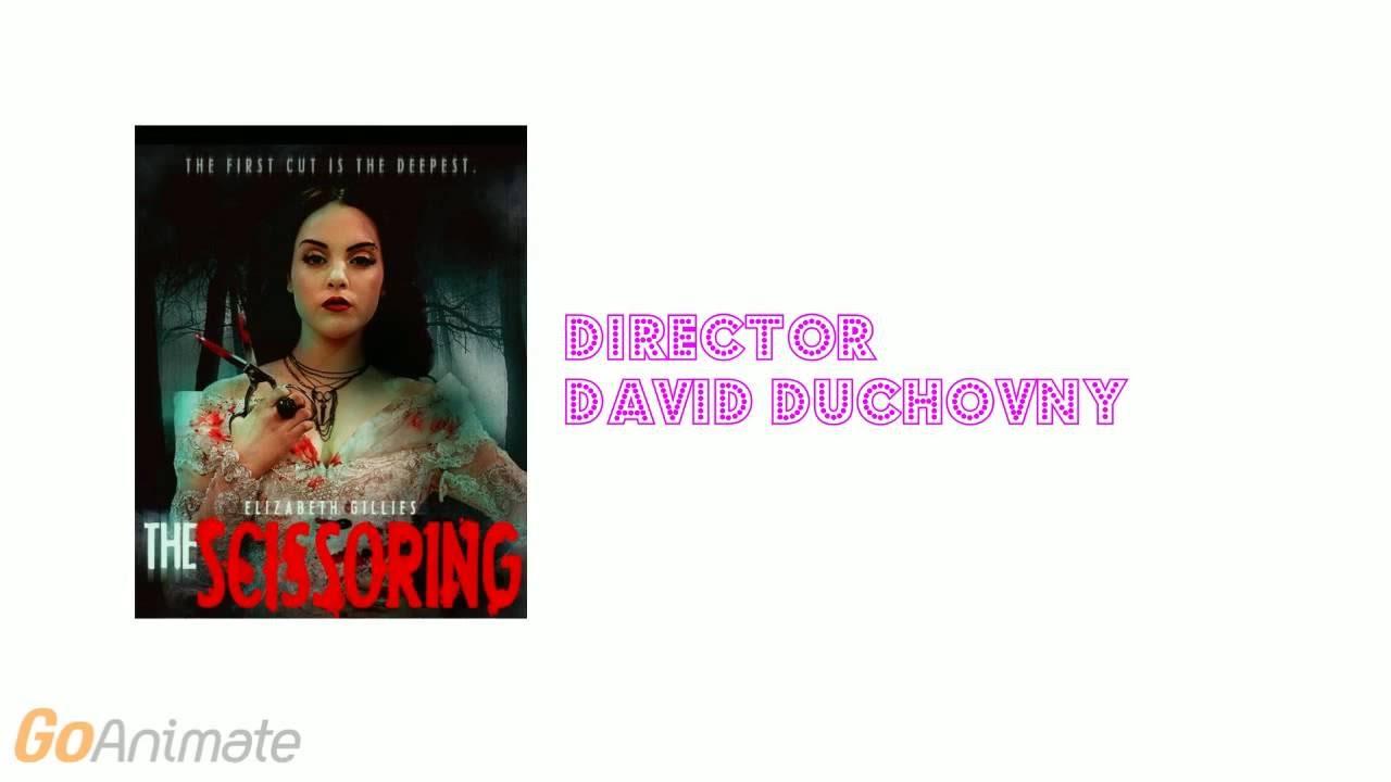 The Scissoring  Movie