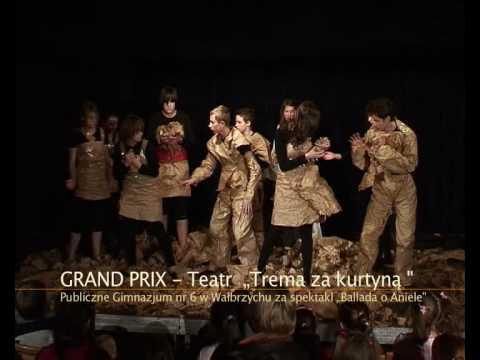 Gala IX Jeleniogórskie Forum Teatrów Dziecięcych 2009