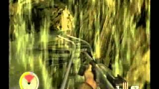 Medal of Honor: Frontline Playthrough: Part 17 - The Horten