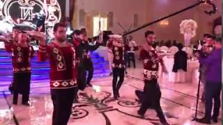 Свадьба Миграна Арутюняна и Мактины Бебия