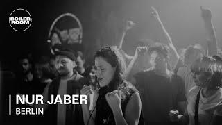 Nur Jaber Boiler Room Berlin DJ set