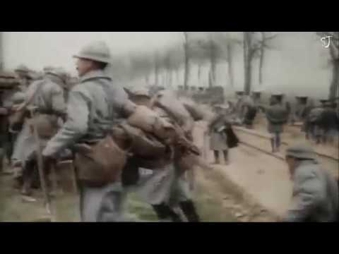 WWI in Color Part 6: Victory and Despair