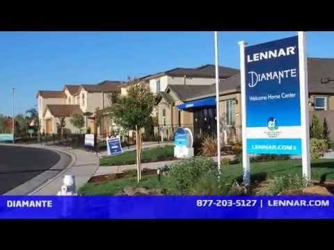 Diamante | New Homes in Elk Grove by Lennar