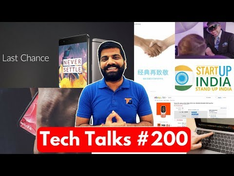 Tech Talks #200 - Yureka Black, Gionee S10, Note 8, Instagram DM, Mi6, Mi Max 2 India