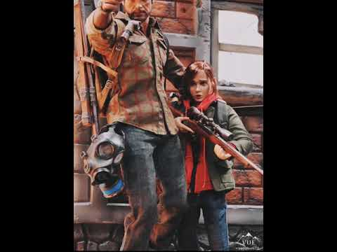 1/6 THE LAST OF US