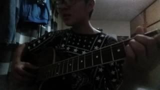 Vội Vàng_Tạ Quang Thắng (Guitar cover)