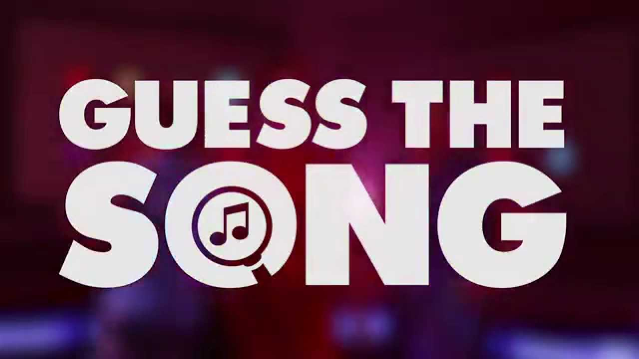 Guess the Song trivia game for PC 2018