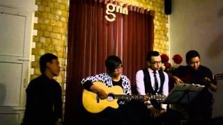 Còn Đó Chút Hồng Phai - Vũ Quốc Việt - Nhóm Aromatic - Phòng trà hát mộc Grin