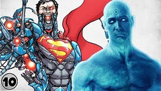 Download Top 10 DC Characters Too Strong For The MCU Mp3 and Videos