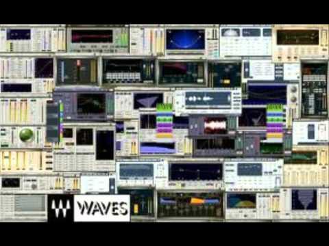 waves native gold bundle free download
