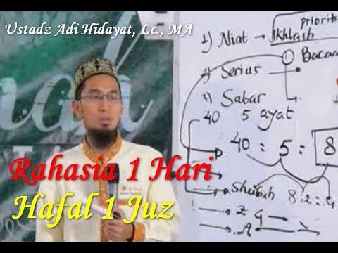 Quran At Taisir Ustadz Adi Hidayat 68