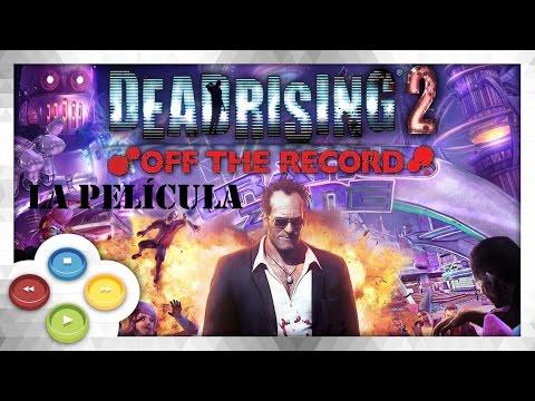 Dead Rising 2: Off The Record Pelicula Completa Full Movie