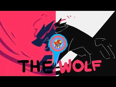 [Nightcore] The Wolf by Siamés