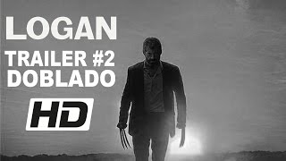 Logan - Trailer #2 Dob. (HD) / 20th Century Fox & Marvel Movie 2017
