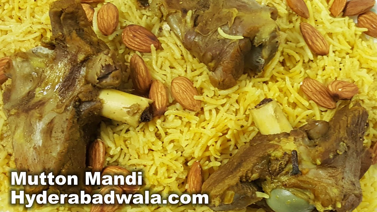 Mutton mandi recipe video how to make mutton mandi at home easy mutton mandi recipe video how to make mutton mandi at home easy simple youtube forumfinder Gallery