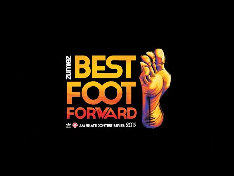 Zumiez Best Foot Forward 2019