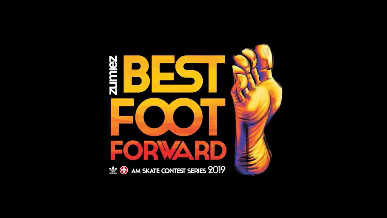 Zumiez Best Foot Forward 2019