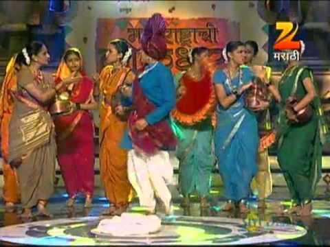 Maharashtrachi Lokdhara June 05 '12 Part - 3