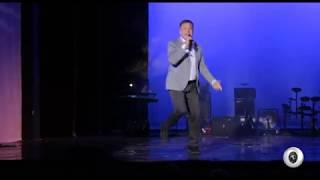 Adrian Enache - One man show