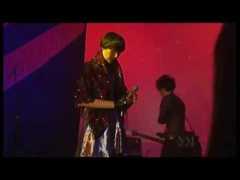 Yeah Yeah Yeahs - JTV Live 09-16-06