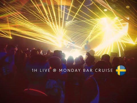 SILENT SPHERE @ Monday Bar Cruise 2016 (Sweden) 1H LIVE