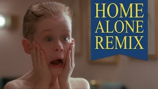 55x55 – Home Alone Remix