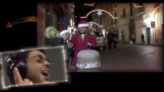 è Natale per tutti , cant. napoletani , video ufficiale nando mariano, raffaello, anthony...