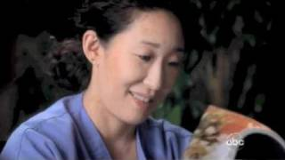 Grey's Anatomy 7x01 Cristina & Therapist