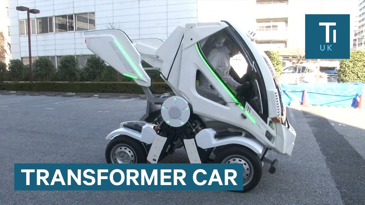 Cars' in 21st Century Innovative Technologies and Developments as