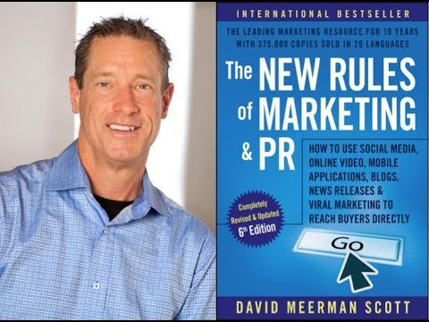 """""""the-new-rules-of-marketing-and-pr,-6th-edition""""-by-david-meerman-scott"""